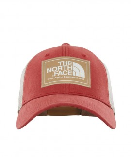 T0CGW24BR THE NORTH FACE MUDDER TRUCKER HAT