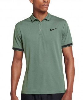 830849-365 NIKECOURT DRY TENNIS POLO