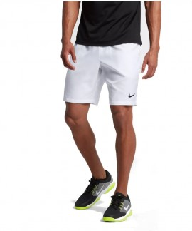 830821-101 NIKE COURT DRY TENNIS SHORT