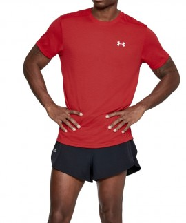 1271823-629 UNDER ARMOUR THREADBORNE STREAKER T-SHIRT
