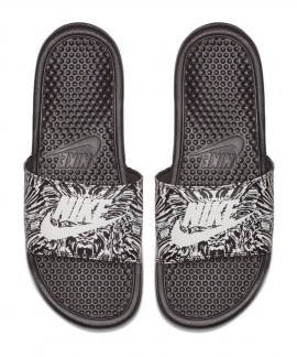 "631261-006 NIKE BENASSI ""JUST DO IT"""