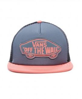 V00H5LP5D VANS  BEACH GIRL TRUCKER