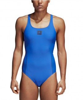 CV3674 ADIDAS ESSENCE CORE SOLID SWIM SUIT