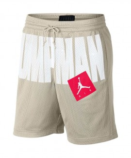 AA4607-008 JORDAN JUMPMAN AIR MESH SHORT