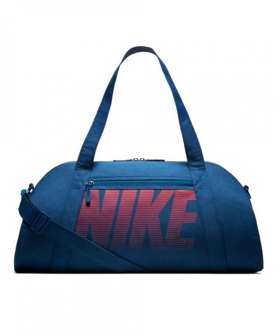 BA5490-480 NIKE GYM CLUB TRAINING DUFFEL BAG