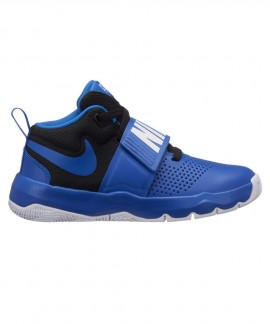 881941-405 BOYS' NIKE TEAM HUSTLE D 8 (GS) BASKETBALL SHOE