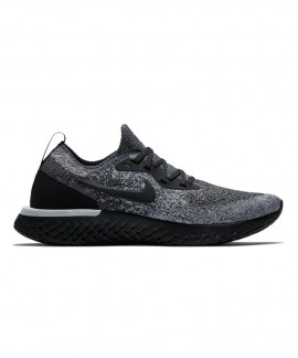 AQ0067-011 NIKE EPIC REACT FLYKNIT RUNNING