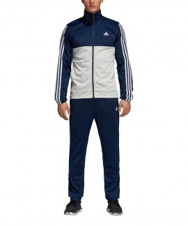 CZ7856 ADIDAS BACK 2 BASICS 3-STRIPES TRACK SUIT
