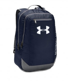 1273274-410 UNDER ARMOUR HUSTLE LDWR BACKPACK