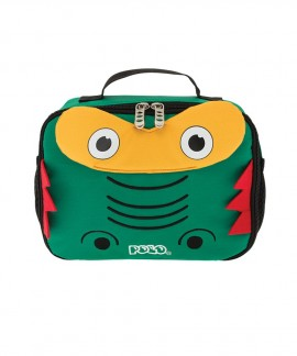 907123-75 POLO ANIMAL LUNCH BOX