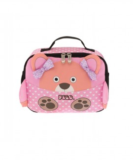 907123-74 POLO ANIMAL LUNCH BOX