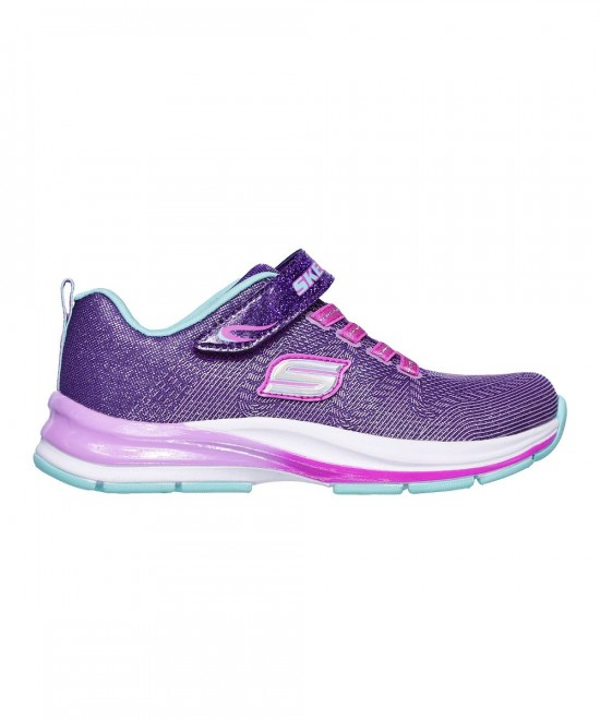 81459L-PRTQ SKECHERS DOUBLE STRIDES - DUO DASH