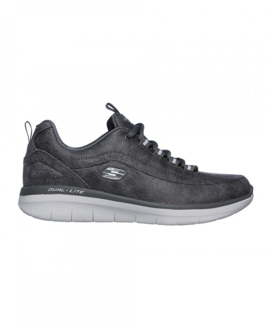 12934-CHAR SKECHERS SYNERGY 2.0 - COMFY UP