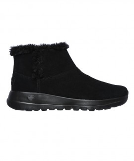 15501-BBK SKECHERS ON THE GO JOY - BUNDLE UP