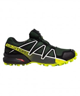 404662-010 SALOMON SPEEDCROSS 4 GTX