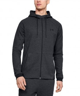 1320722-001 UNDER ARMOUR UNSTOPPABLE DOUBLE KNIT FULL ZIP