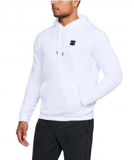 1320736-100 UNDER ARMOUR RIVAL FLEECE HOODIE