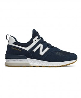 MS574FCN NEW BALANCE 574 SPORT