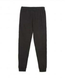 182.EM25.81-001 EMERSON MEN'S SWEATS PANTS (BLACK)