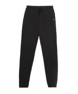 182.EM25.97-001 EMERSON MEN'S SWEATS PANTS (BLACK)