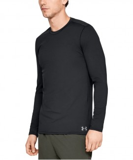 1332491-001 UNDER ARMOUR GOLDGEAR FITTED CREW