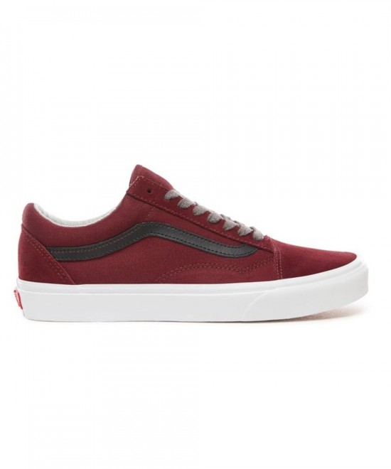VN0A38G1UP71 VANS JERSEY LACE OLD SKOOL
