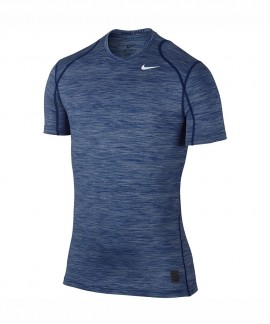 811429-455 NIKE M TOP HEATHER