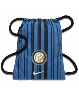 BA5417-481 NIKE INTER MILAN STADIUM FOOTBALL GYM SACK