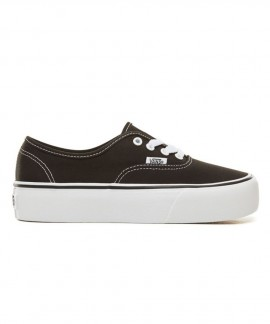 VN0A3AV8BLK1 VANS AUTHENTIC PLATFORM 2.0