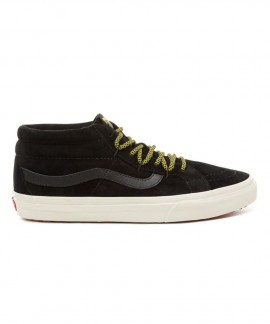 VN0A3TKQI281 VANS SK8-MID REISSUE GHILLIE MTE