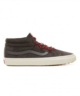VN0A3TKQUCR1 VANS SK8-MID REISSUE GHILLIE MTE