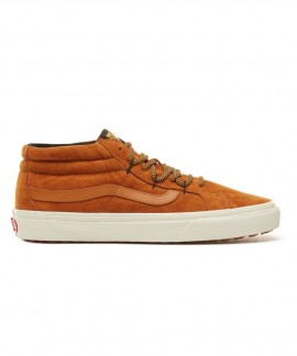 VN0A3TKQUCS1 VANS SK8-MID REISSUE GHILLIE MTE