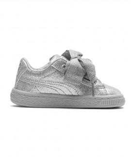 367631-03 PUMA BASKET HEART HOLIDAY GLAMOUR P
