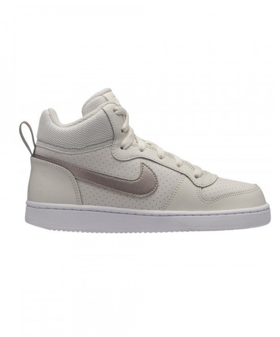 845107-007 NIKE COURT BOROUGH MID (GS)