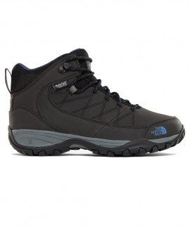 T92T3TX6 THE NORTH FACE STORME STRIKE W (BLACK/SEDONA SAGE GREY)