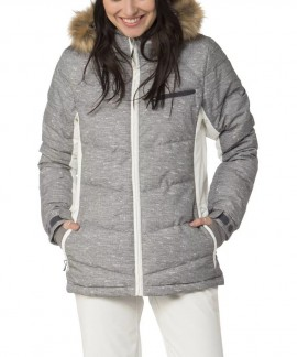 S6610582-592 PROTEST PEPPE SNOWJACKET