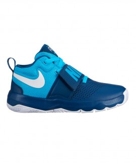 881941-406 NIKE TEAM HUSTLE D 8 (GS)