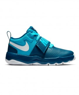 881942-406 NIKE TEAM HUSTLE D 8 (PS)