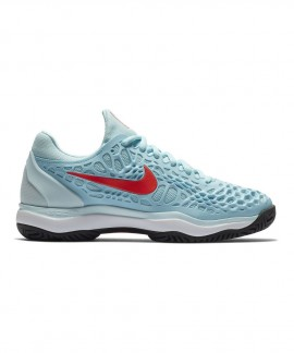 918199-400 NIKE W AIR ZOOM CAGE 3
