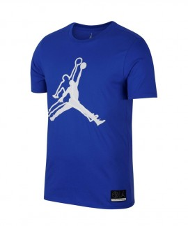 AR1284-405 JORDAN JUMPMAN TEE ''HE GOT GAME''