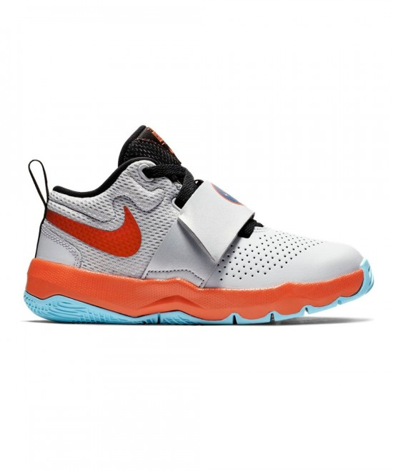 BQ8844-001 NIKE TEAM HUSTLE D 8 SD (PS)