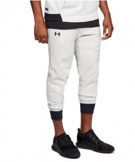 1320725-112 UNDER ARMOUR UNSTOPPABLE DOUBLE KNIT JOGGER