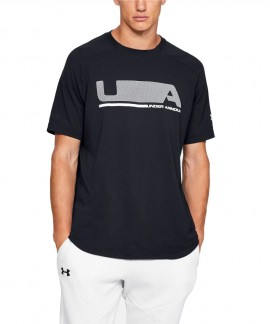 1329271-001 UNDER ARMOUR UNSTOPPABLE MOVE T-SHIRT