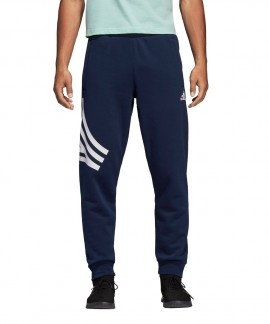 DT9427 ADIDAS TAN GRAPHIC JOGGERS