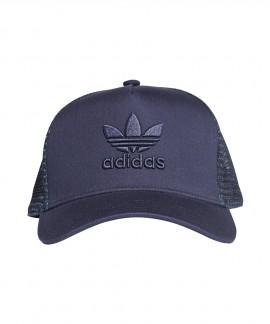 DV0169 ADIDAS TREFOIL TRUCKER CAP