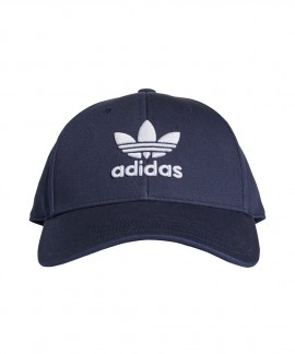 DV0174 ADIDAS TREFOIL BASEBALL CAP