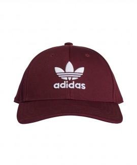 DV0175 ADIDAS TREFOIL BASEBALL CAP