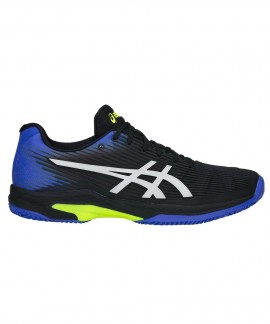 1041A004-011 ASICS SOLUTION SPEED FF CLAY