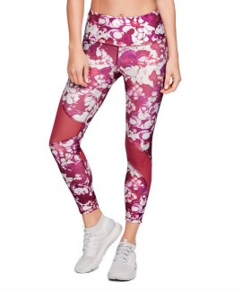 1328993-672 UNDER ARMOUR HG ANKLE CROP PRINT