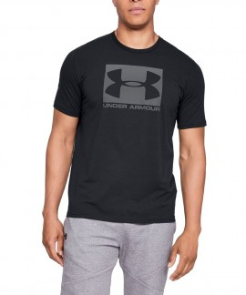 1329581-001 UNDER ARMOUR BOXED SPORTSTYLE SS